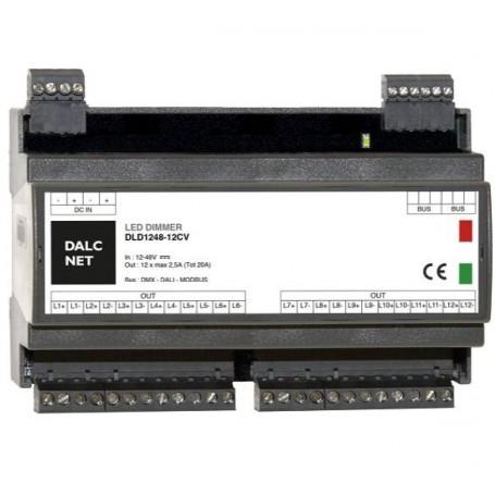 DLD1248-12CV-DMX-PHO1