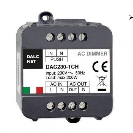 DAC230-1CH-PHO1