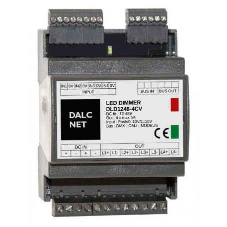 DLD1248-4CC-DMX-PHO1