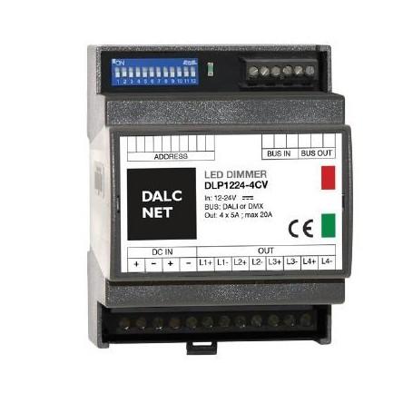 DLP1224-4CV-DMX-PHO1