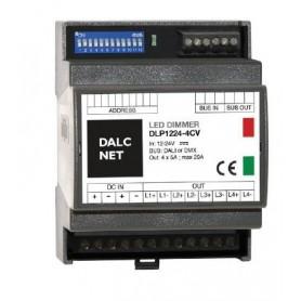 DLP1224-4CV-DMX-RJ45-PHO1