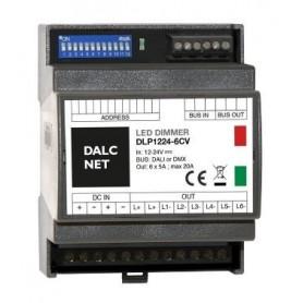 DLP1224-6CV-DMX-PHO1