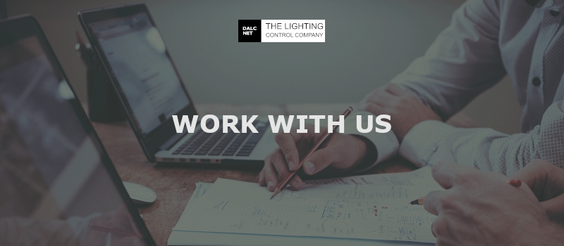 Dalcnet is looking for led lighting specialist