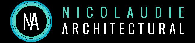 Nicolaudie Architectural - Logo